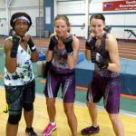 Bodycombat April Launch 1