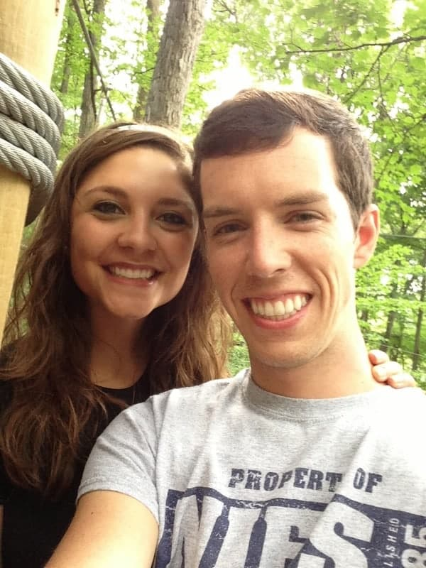 go ape date night