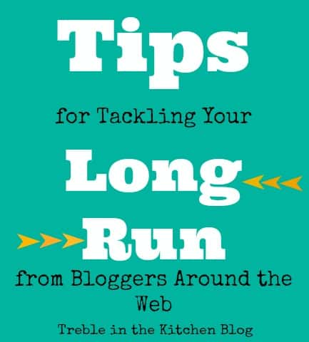 long run tips