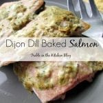 Dijon Dill Baked Salmon via Treble in the Kitchen.jpg