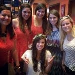 Joy's Bachelorette Party