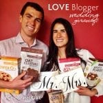 love grown giveaway via Treble in the Kitchen